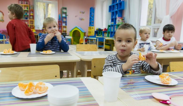 Вдетских садах Красноярска дети ели кашу из небезопасной для здоровья крупы