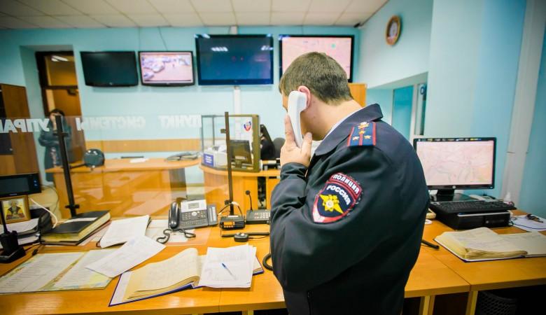 Алтаец 25 раз позвонил в полицию и сообщил о «взрывах»