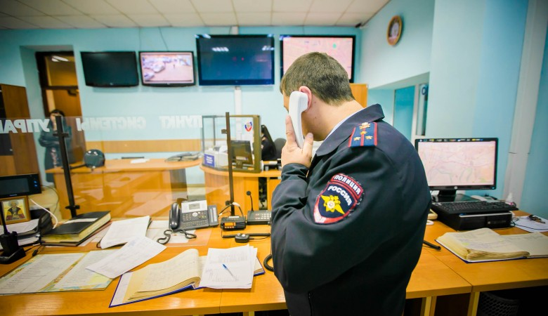 Иркутский полицейский покончил ссобой наработе