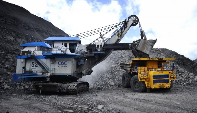 Вследующем году добыча угля вКузбассе увеличилась неменее чем на5%