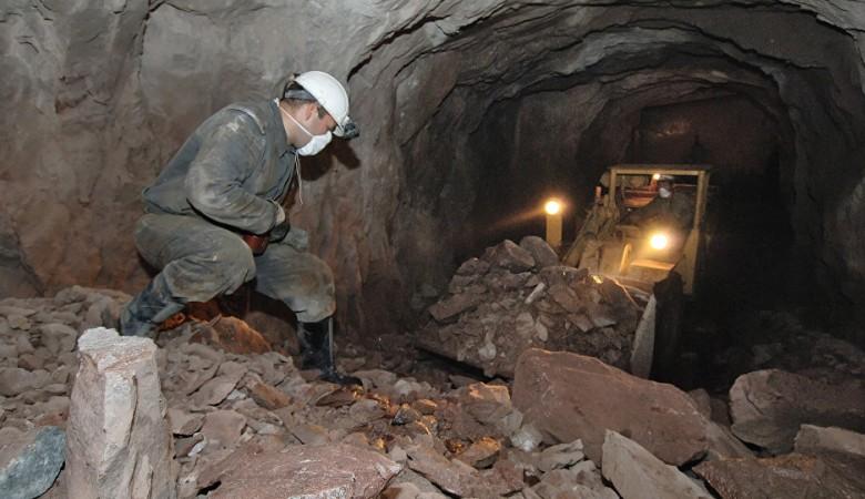 На строительство уранового рудника в Забайкалье выделят почти 1 млрд рублей в 2018 г