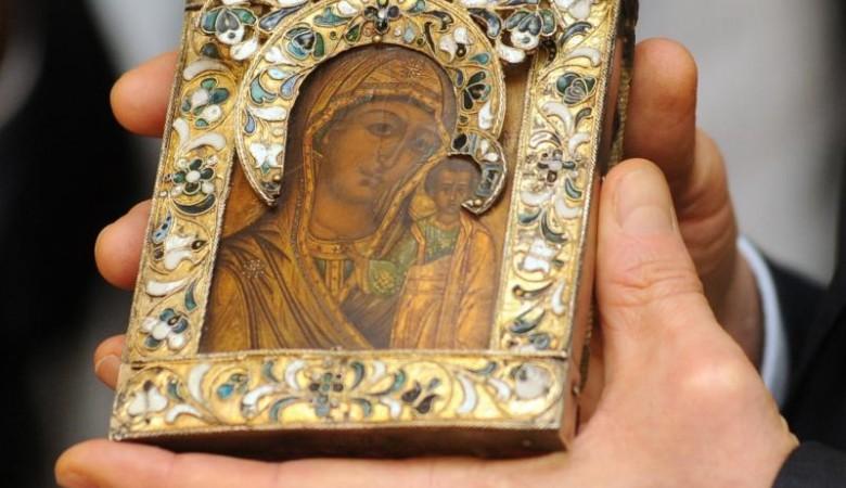 Уроженец Иваново воровал иконы из храмов Иркутска