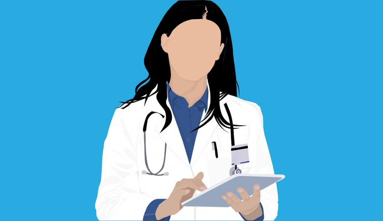 Работающие с коронавирусом медики в Хакассии получат выплаты 16 октября