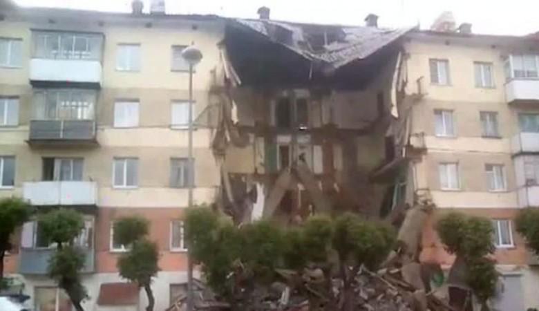 Вступил в силу приговор по обрушению жилого дома в Междуреченске