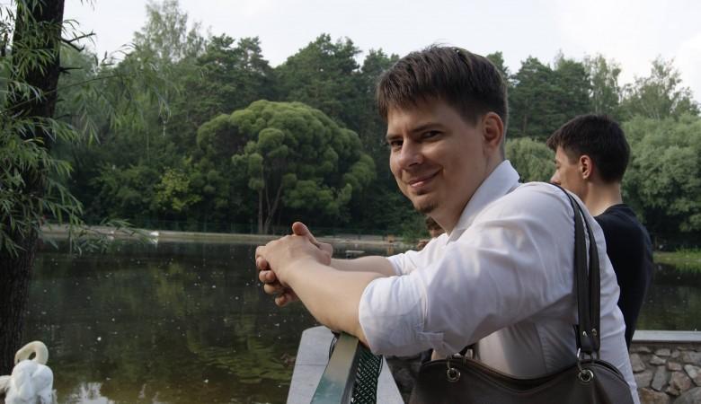 Кузбасского блогера, осужденного за ретвит, амнистировали