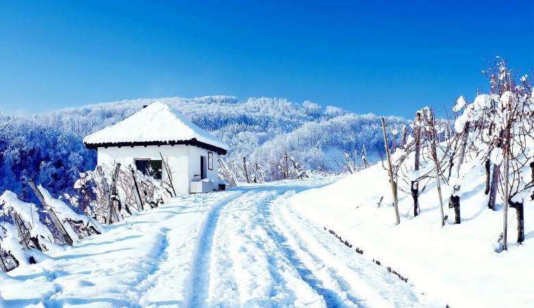Все трассы открыли для движения в Алтайском крае