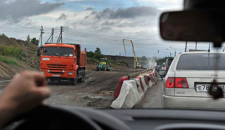 Главгосэкспертиза одобрила проект строительства обхода Барнаула