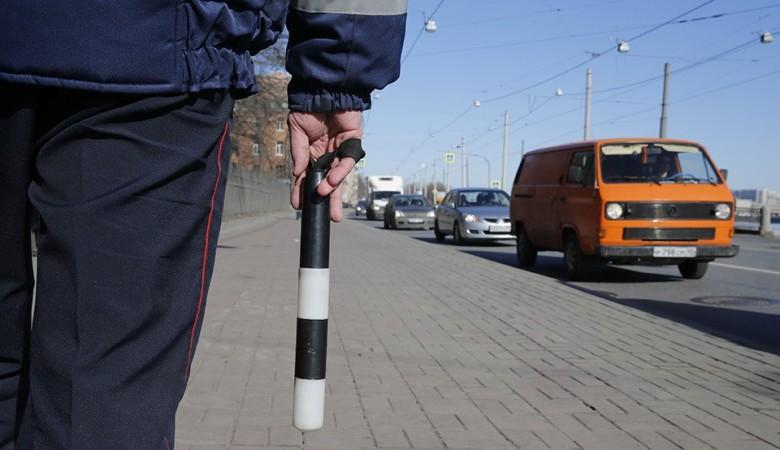 Автор видеоролика о погоне ДПС за нарушителем в Красноярске отсидит 15 суток