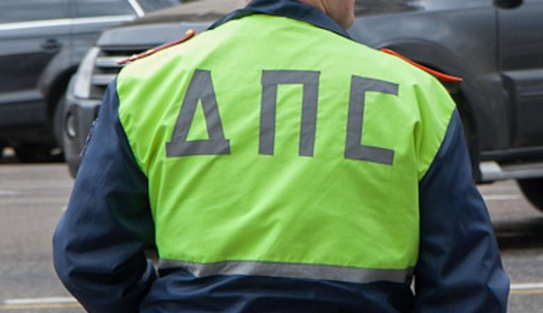 В Барнауле три человека пострадали в ДТП с маршруткой