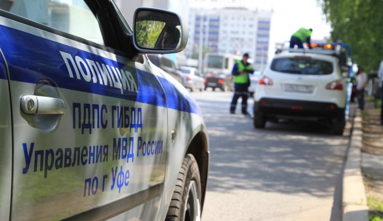 Двое погибли, двое травмированы при столкновении автомобиля и мотоцикла под Томском