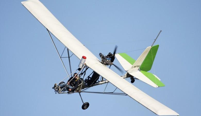 ВЧите летчика-любителя наказали за«мертвую петлю» спассажирами наборту
