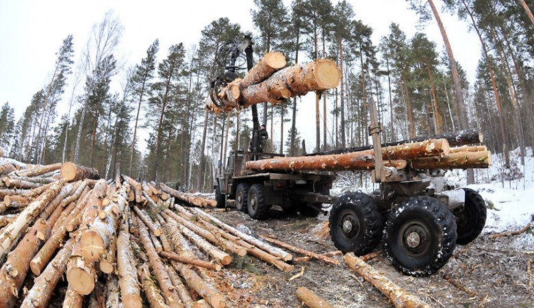 Руководство Приангарья и«Росатом» подписали соглашение омаркировке древесины