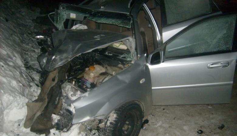 Под Ярославлем вДТП погибли 4 человека