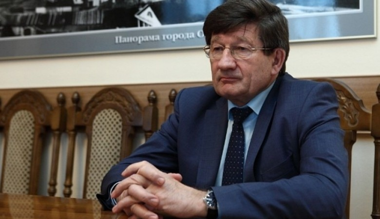 Кремль настоял на отставке мэра Омска