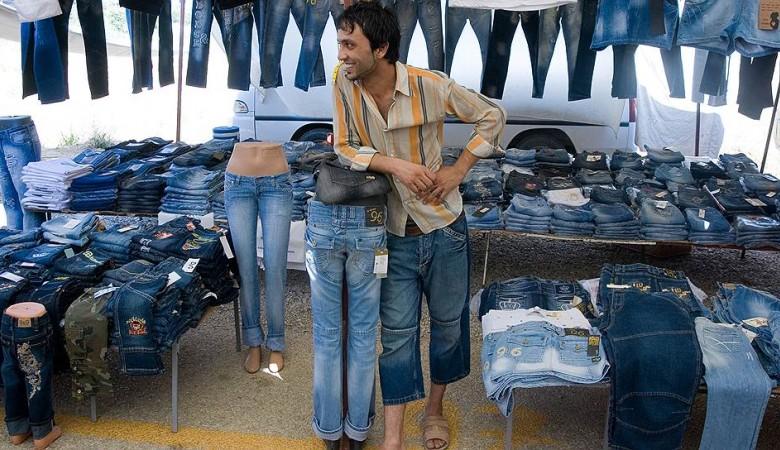 Россия вводит новые стандарты качества для импортируемых джинсов