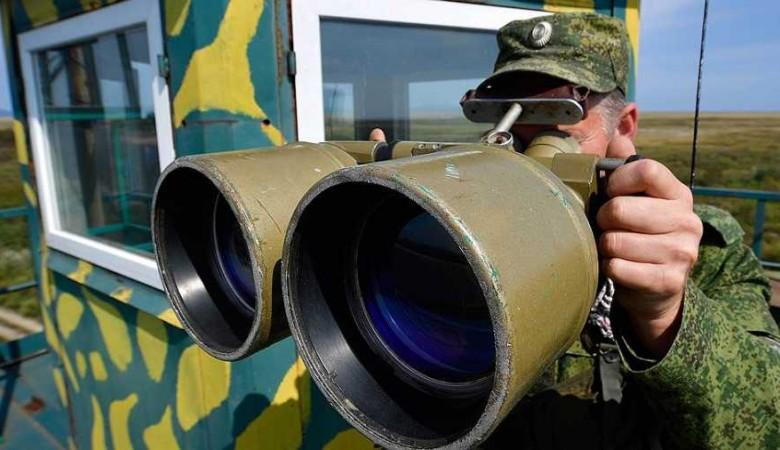 ФСБ РФ разработала новые основы государственной пограничной политики