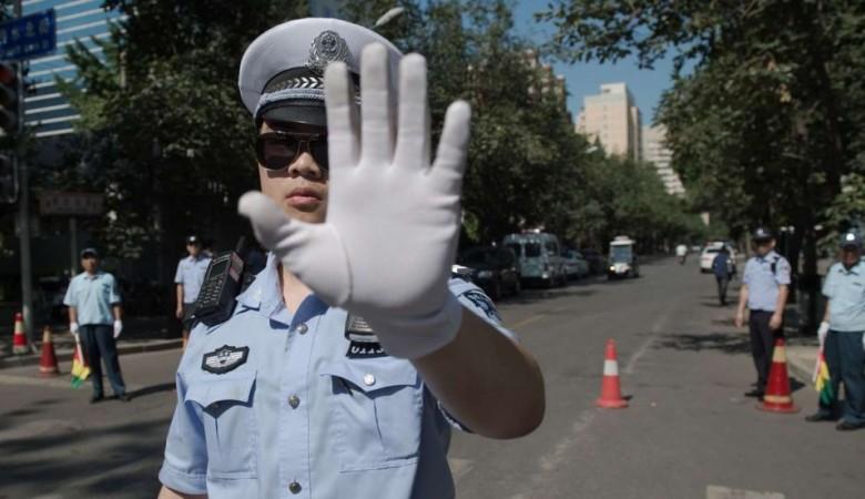 Микроавтобус попал в ДТП на юге Китая: 5 человек погибли, 21 пострадал