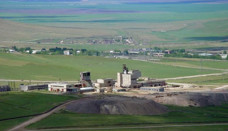 В Забайкалье торжественно начали строительство уранового рудника