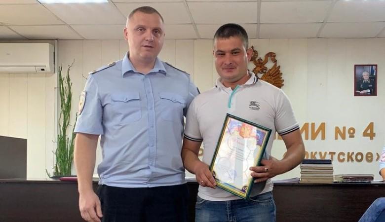Житель Иркутска спас выпавшего из окна 2-летнего мальчика