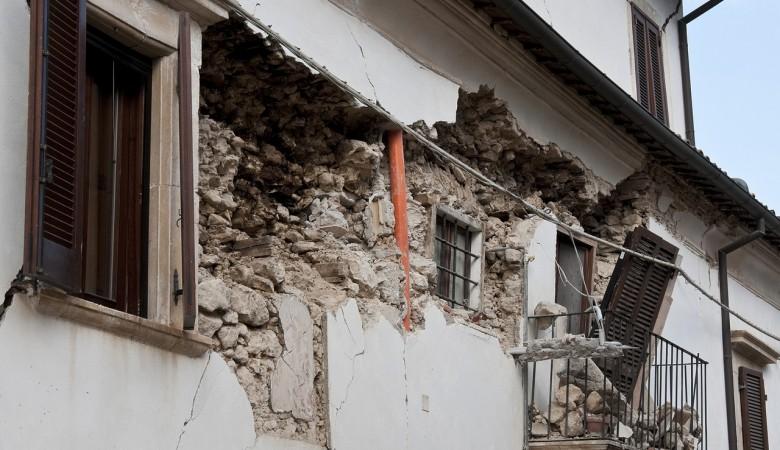 Землетрясение магнитудой 4,6 произошло в Республике Алтай