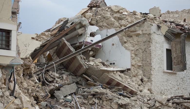 Землетрясение зафиксировано в 262 км от Кызыла
