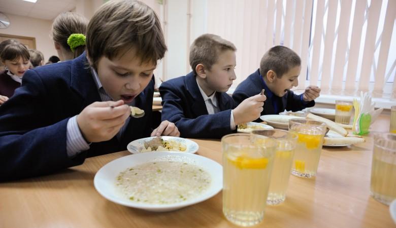 Банк «Авангард» взимал с карты родителей 36% годовых за питание детей в школе