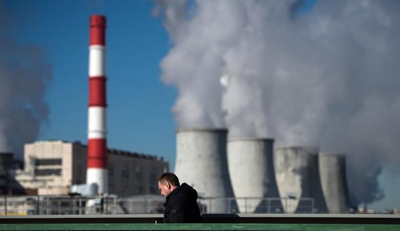 Красноярские власти грозят предприятиям вынести их за пределы города