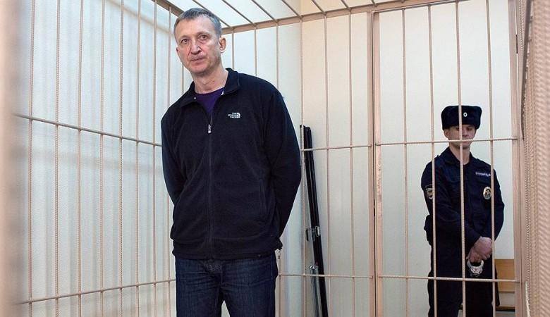 Экс-глава СУ СКР по Кемеровской области предстанет пред судом