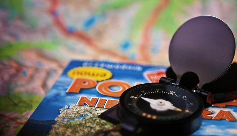 Экспедиция Русского географического общества пропала в Томской области