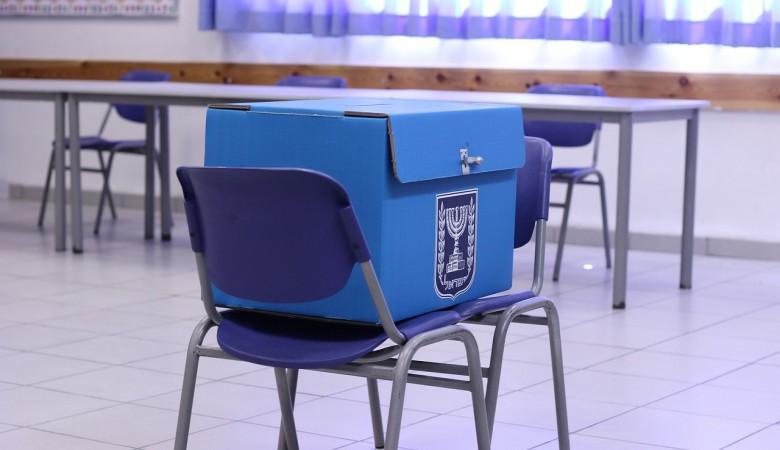 Тува активнее других регионов Сибири голосует по конституции