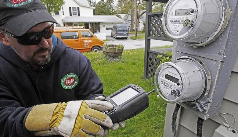 Электроэнергия возвращается в дома жителей Якутска после «блэкаута»