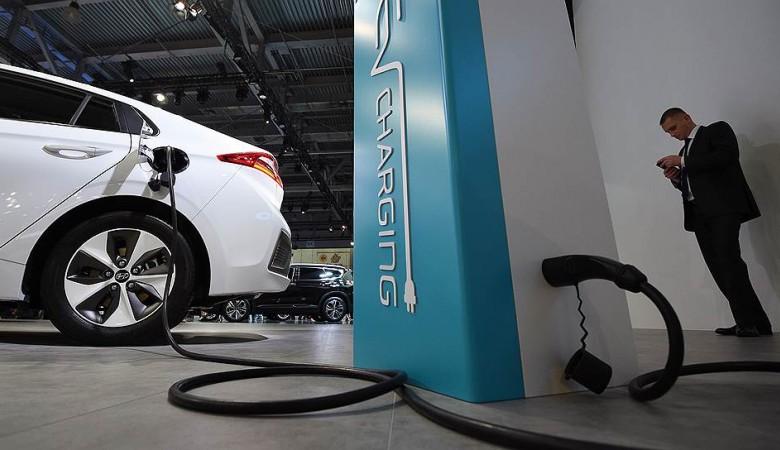 Китай планирует эксперимент с запретом на въезд бензиновых автомобилей в определенные районы