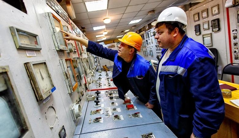 Чистый убыток ТГК-14 в I полугодии составил 29,74 млн рублей