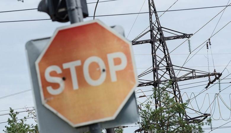 Энергетики вновь предупредили об ограничениях электроснабжения в Хакасии