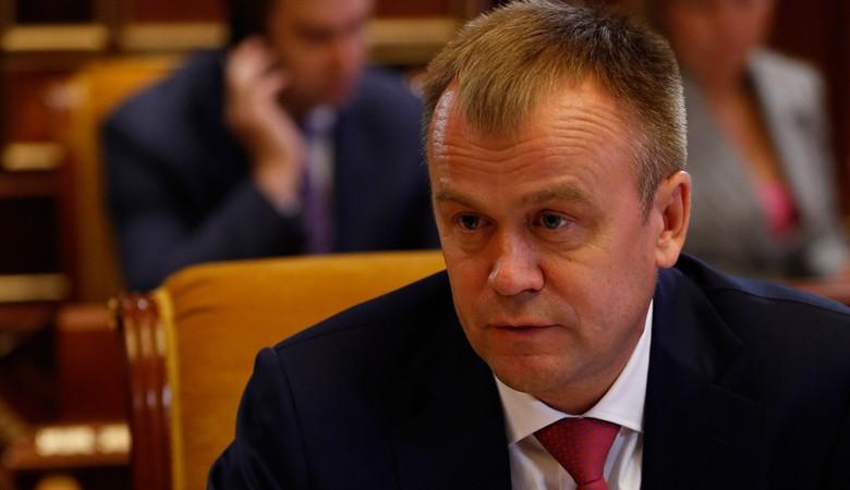 Бывший иркутский губернатор Ерощенко купил отель Marriott в Иркутске за 1 млрд руб