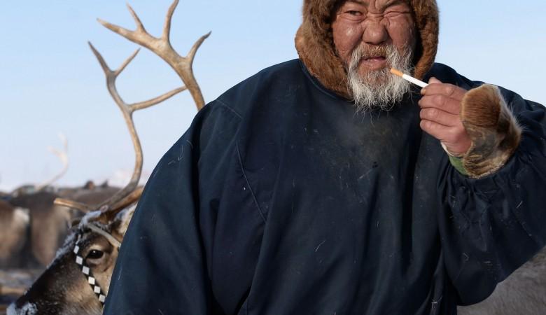 Часть коренных народов Сибири являются прямыми потомками охотников каменного века - ученые
