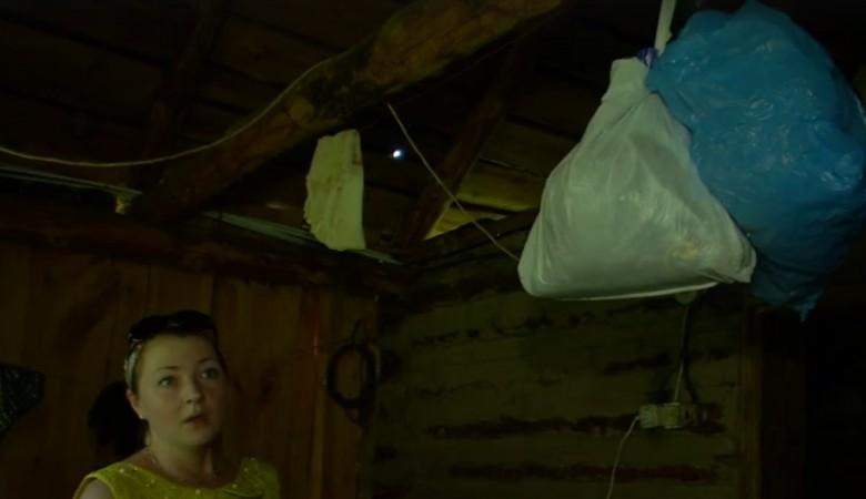 Томичка две недели хранила останки мужа в бане из-за отказа морга принимать их