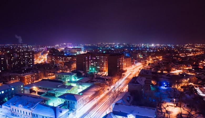 Томск обогнал Нью-Йорк по загруженности дорог, войдя в мировой ТОП