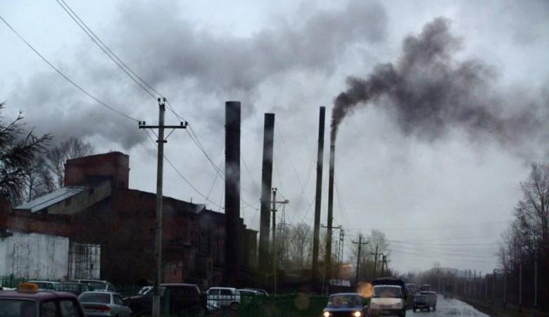 Кемерово возглавил пятерку городов Сибири с самой плохой экологией