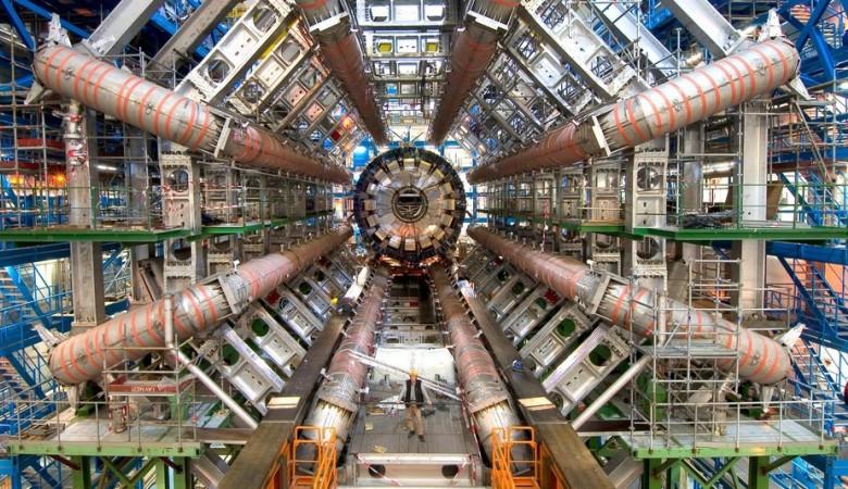Новый центр ядерных исследований иразработок открылся в КНР
