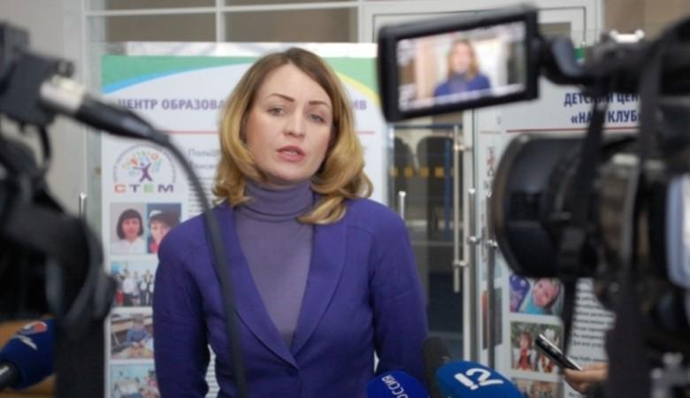 Кандидат в мэры Омска готова материть подчиненных, чтобы повысить их работоспособность