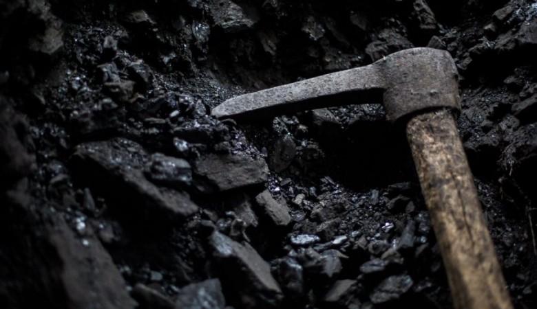Добыча угля нашахте «Есаульская» вКузбассе приостановлена