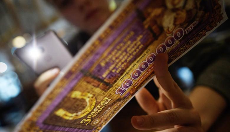 Управляющий в Хакасии решил спасти компанию-банкрота покупкой лотерейных билетов