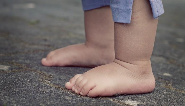 Девочка получила серьезную травму в детском саду Красноярска