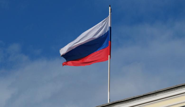 Главу отделенного села в Забайкалье оштрафовали на отсутствие флага на здании администрации