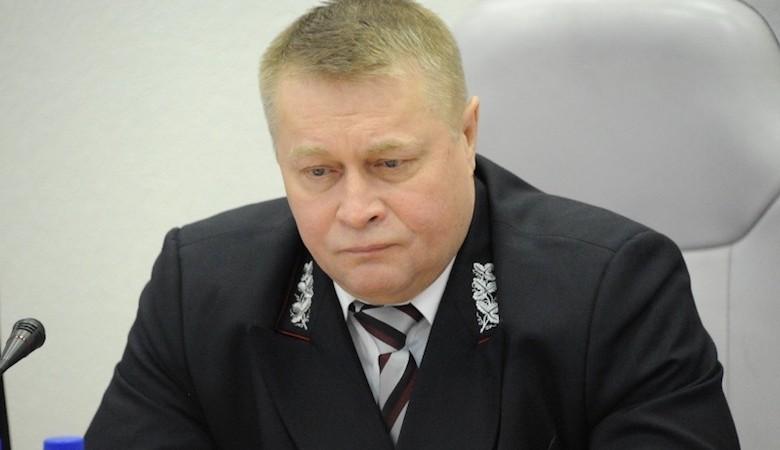 Подозреваемому в подкупе экс-начальнику ЗабЖД продлили срок ареста до 18 февраля