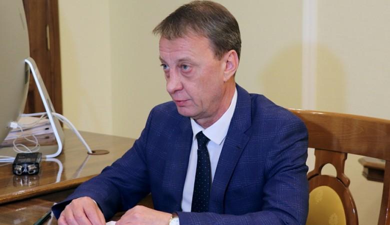 Гордуме Барнаула предложена кандидатура исполняющего обязанности главы города