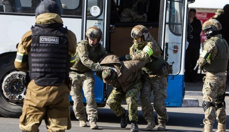 В Томске задержан сторонник радикального ислама, оправдывавший теракты в РФ
