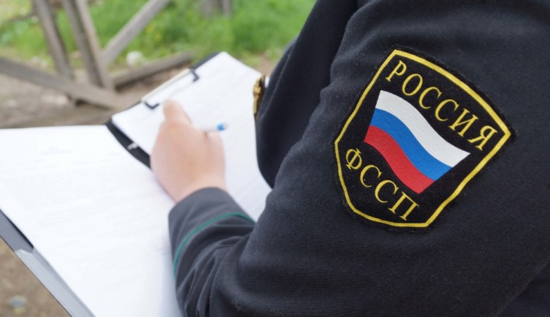 ВНовосибирске приставы арестовали картошку задолги