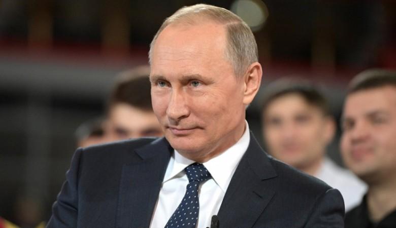 Путин обсудит в Новосибирске вопросы развития науки